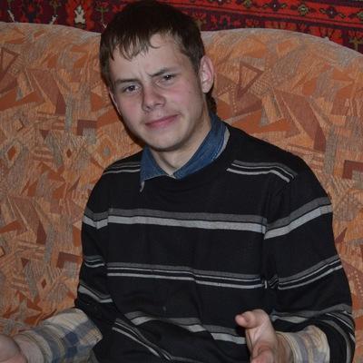 Виталий Слизкий, 29 ноября 1995, Рыбинск, id193678842