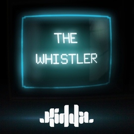 Kidda альбом The Whistler