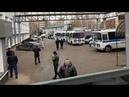 Обстановка возле ООО СЕРКОНС в Москве в связи с избиением журналистов канала Движение