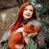 Anya Pryanikova