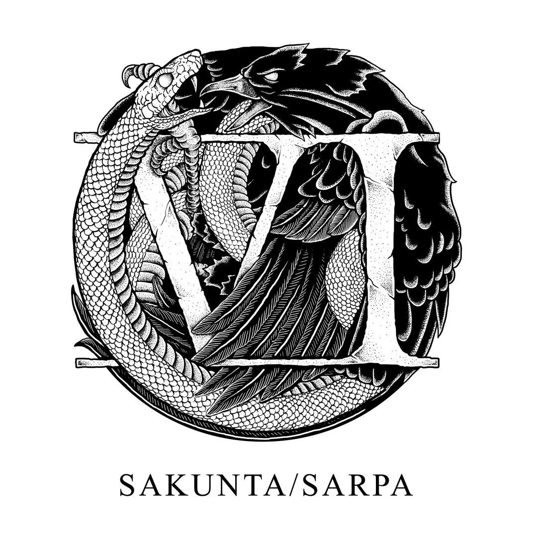 Divide - Sakunta/Sarpa (2016)