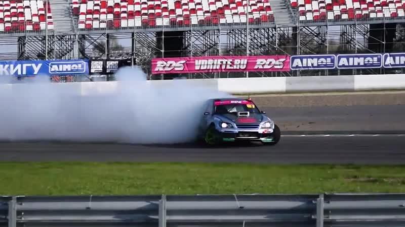 Отгремел первый этап юбилейного 10 сезона RDS GP.🔥
