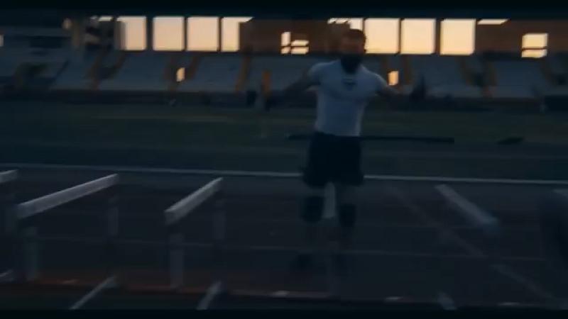 Turbo Turabi den Nefes Kesen Atletizm Antrenmanlari