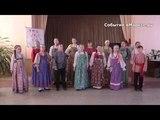 Отчетный концерт воспитанников Натальи Сорокиной (ДШИ, г.Маркс)