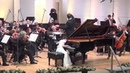 05 05 2018 Alexandra Dovgan' Laureats Concert of II nd Grand Piano Competition for Young Pianists