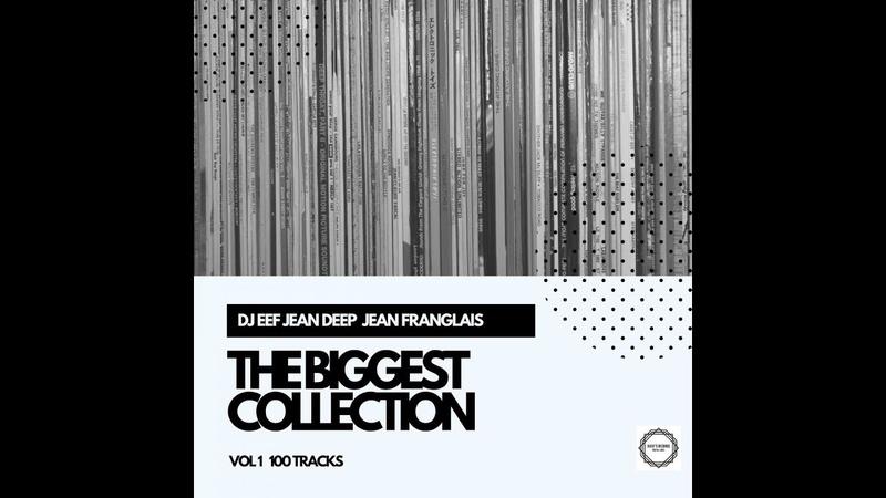 Jean Deep feat. DJ Eef - Distant Deep (Jean Franglais Remix) [Prog-House]