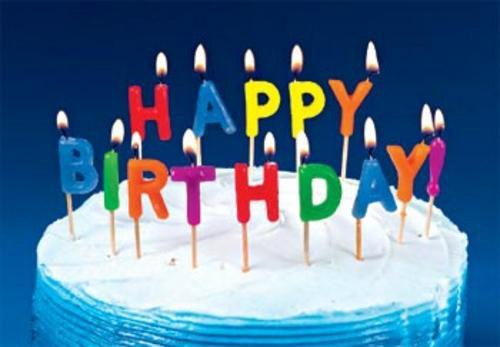 Поздравления с днем рождения женщине коллеге на английском языке