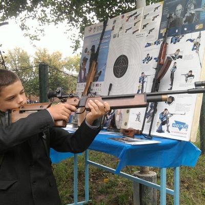 Денис Гуменюк, 30 октября 1999, Винница, id156492156