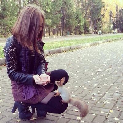 Кристина Трутнева, 26 апреля , Казань, id13721204