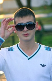 Мксим Тобицкий, 3 августа 1993, Киев, id204345660