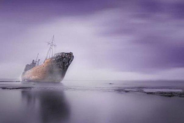 Корабли которые не вернулись