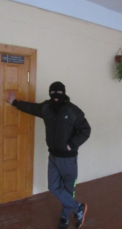 Артем Шишов, 21 января 1995, Рязань, id170476519