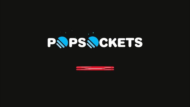 PopSockets Animation 2.0