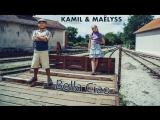 Kamil Majestic - Bella Ciao (feat. Maëlyss) • Франция   2018
