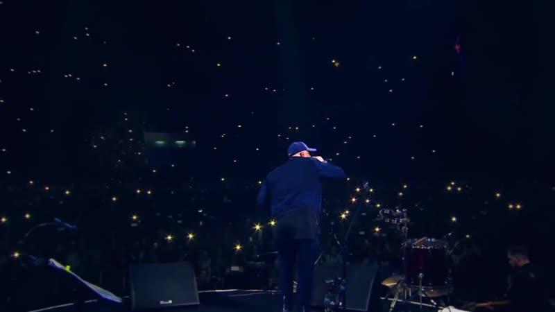 Баста - Моя игра (Олимпийский - концерт в 360°)2017 ГОД