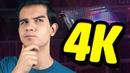 КАК СНИМАТЬ С PS4/XBOX - Карта Захвата AverMedia 4K