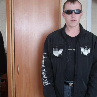 Eduard Protopopov, 21 июля 1984, Красноярск, id159754229