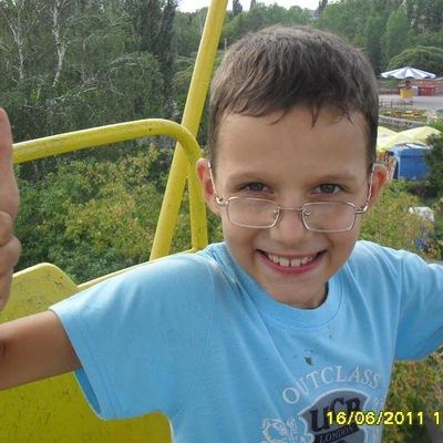 Вова Шевяков, 3 сентября 1999, Тольятти, id225652880