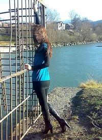 Марина Карданова, 23 января , Полоцк, id207187019