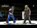Ayako Hamada vs. YOSHIKO (SEAdLINNNG - Now or Never! 2018)