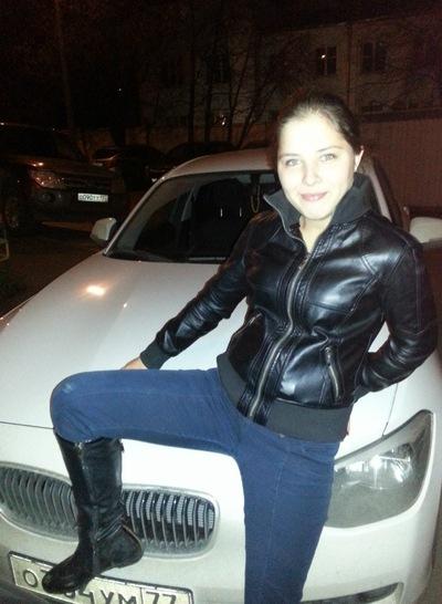 Иришка Манаенкова, 18 марта 1992, Москва, id114796179