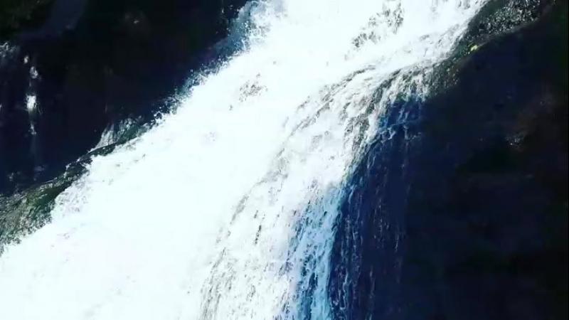 Тернопільський водоспад, с. Нирків