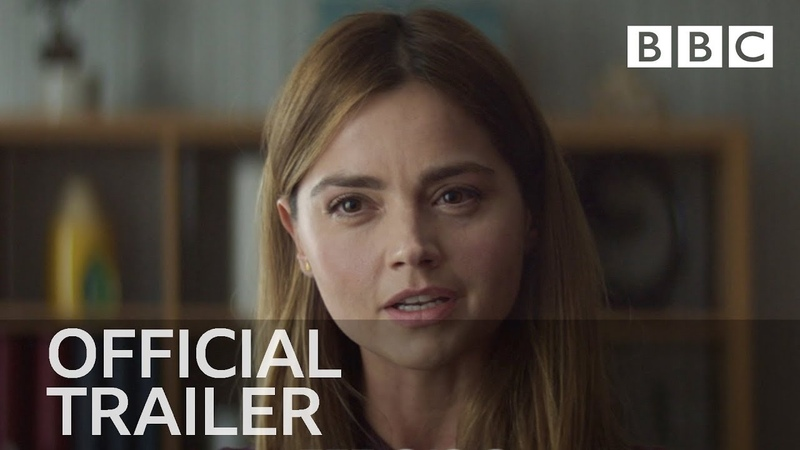 The Cry Trailer BBC