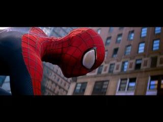Новый Человек-Паук: Высокое Напряжение/ The Amazing Spider-Man 2 (2014) Дублированный трейлер №3