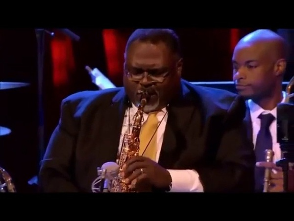 Wynton Marsalis Plays Blue Note Jazz At Lincoln Center Orchestra 2015
