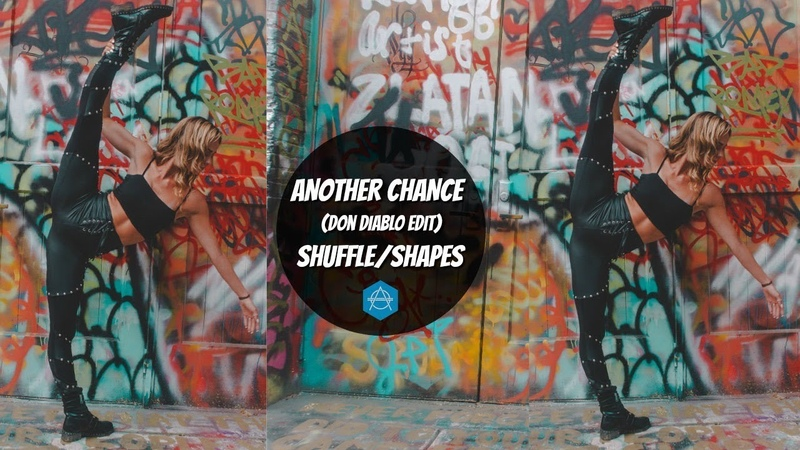 Another Chance - Shuffle/Shapes | Gabby J David