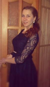 Юля Плетнева, 14 ноября , Брянск, id152357322