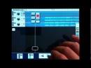 Audiobus: Recording SoundPrism PRO, Sunrizer and Funkbox in MultiTrack DAW