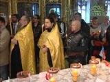 Общенародная акция «Свеча памяти» в Москве