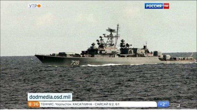 Вести-Москва • Вести-Москва. Эфир от 06.04.2016 (08:30)