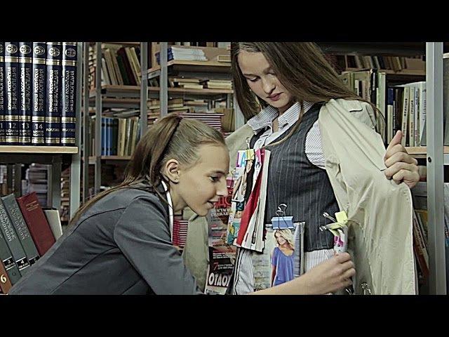 Самарский Ералаш: Поколение.ru сюжет Фарцовщик