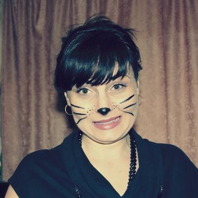 Елена Ляшкова, 31 октября 1989, Москва, id135339374