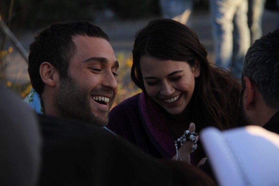 Сериал Турецкий гамбит 1 2 3 4 серии смотреть онлайн