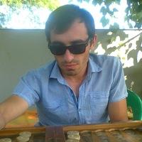Oleg Cherkezia