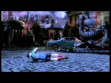 Injustice Batgirl DLC Gameplay Trailer HD