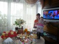 Оксана Есоян, 25 апреля , Шумиха, id183727196