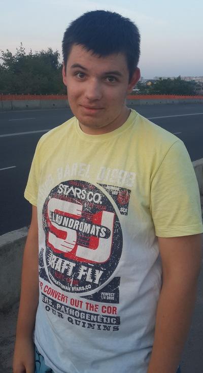 Илья Гавдур, 13 августа , Минск, id119645404