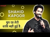 Disha Patani And Shahid Kapoor Ramp Walk At