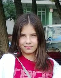 Ксюша Щербакова, 1 февраля 1999, Москва, id214267513