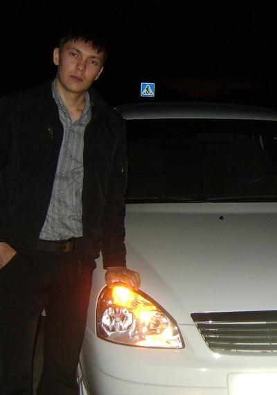 Анатолий Трифонов, 24 февраля 1995, Москва, id51651324