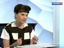 Главная роль. Марина Лошак. Эфир 18.06.2019