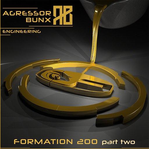 Agressor Bunx альбом Engineering