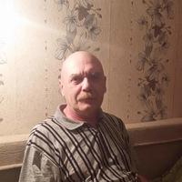 Анкета Сергей старик