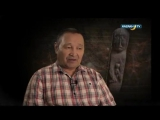 Kazakh TV - Каменные статуи