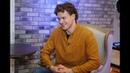 Интервью актёра сериала Кухня Виктора Хориняка для Высшей Школы Останкино