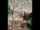 Человек амфибия ТРЦ Планета Красноярск (О'КЕЙ) [ CINELUX ]